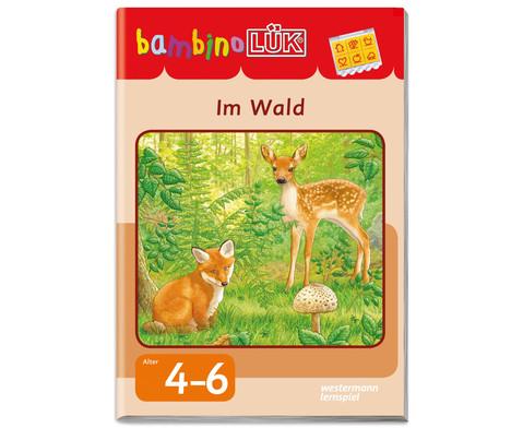 bambinoLUEK - Der Wald