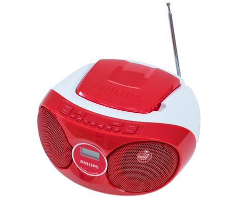 Philips CD-Soundmachine AZ215R