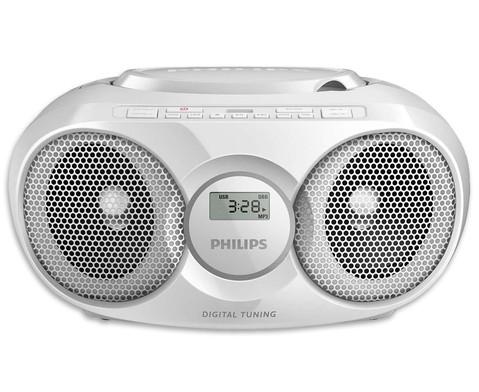 Philips CD-Soundmachine AZ318W-1