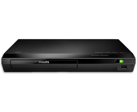 Philips Blu-ray -DVD-Player