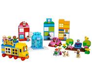 LEGO DUPLO Unsere Stadt, 280 Teile