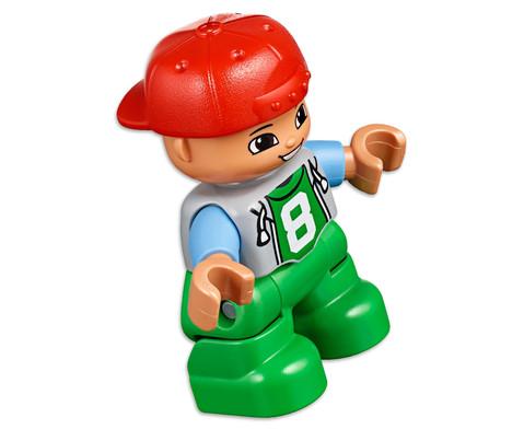 LEGO DUPLO Unsere Stadt-6