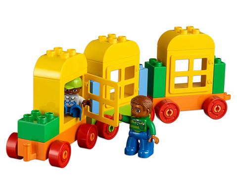 LEGO DUPLO Unsere Stadt-7