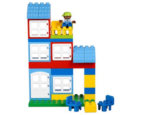 LEGO DUPLO Unsere Stadt-8
