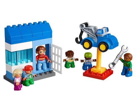 LEGO DUPLO Unsere Stadt-9