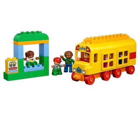 LEGO DUPLO Unsere Stadt-10