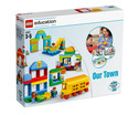LEGO Education Unsere Stadt-12