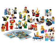 "LEGO®  Education Minifiguren-Set ""Gemeinschaft"""