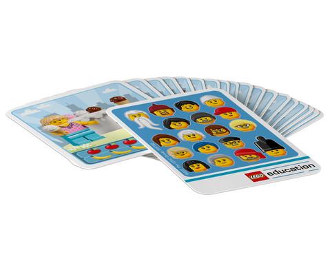 LEGO  Education Minifiguren-Set Gemeinschaft-4