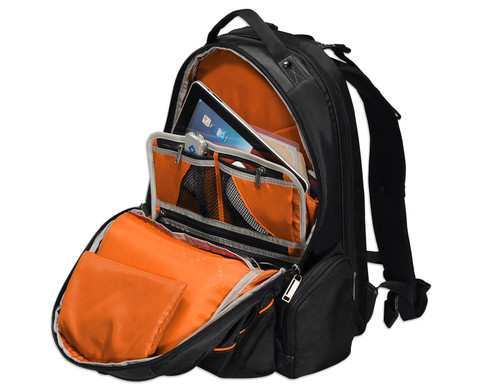 Everki Flight Laptop Rucksack-4