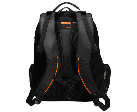 Everki Flight Laptop Rucksack-6