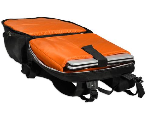 Everki Flight Laptop Rucksack-7