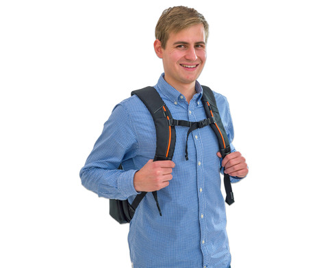 Everki Flight Laptop Rucksack-8
