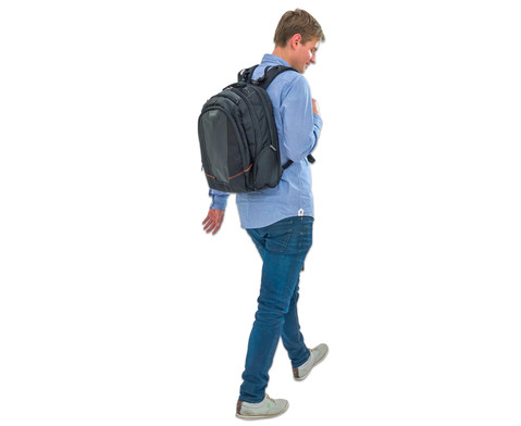 Everki Flight Laptop Rucksack-9