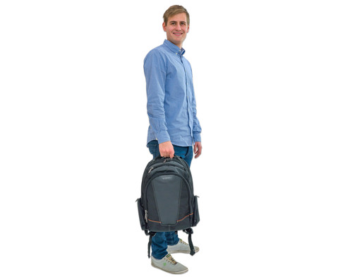 Everki Flight Laptop Rucksack-10