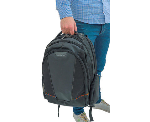 Everki Flight Laptop Rucksack-11