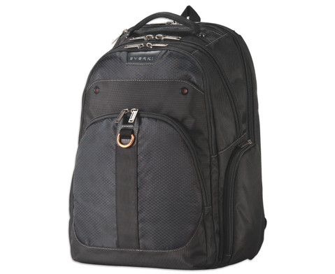 Everki Atlas Laptop Rucksack-2