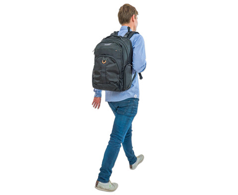 Everki Atlas Laptop Rucksack-9