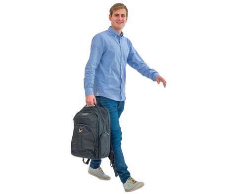 Everki Atlas Laptop Rucksack-10