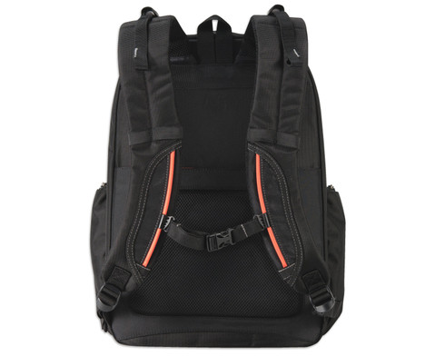 Everki Atlas Laptop Rucksack-12