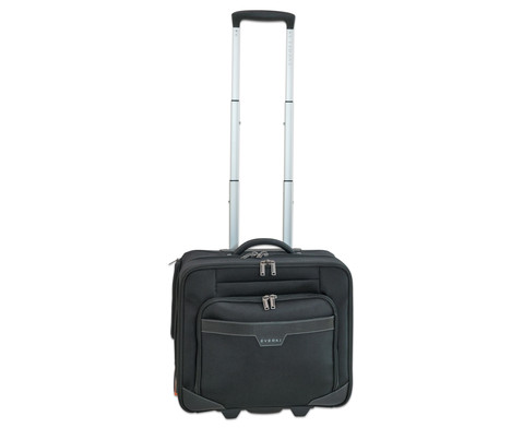 Everki Journey Laptop Trolley-2