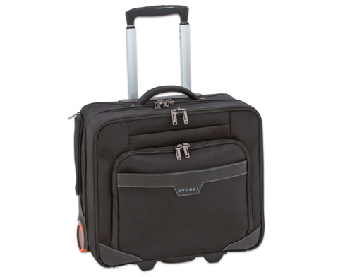 Everki Journey Laptop Trolley-3