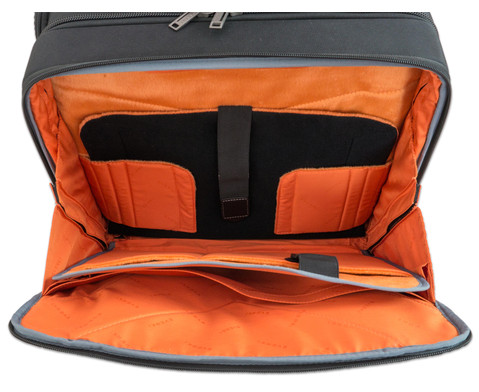 Everki Journey Laptop Trolley-6