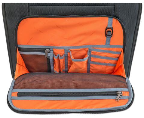 Everki Journey Laptop Trolley-8