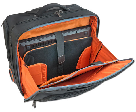 Everki Journey Laptop Trolley-13