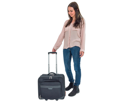 Everki Journey Laptop Trolley-15