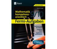 Fermi-Aufgaben - Mathematik kompetenzorientiert 9/10