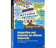 Integration und Inklusion im offenen Unterricht