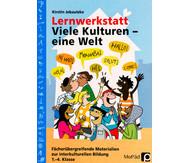 Lernwerkstatt Viele Kulturen - eine Welt