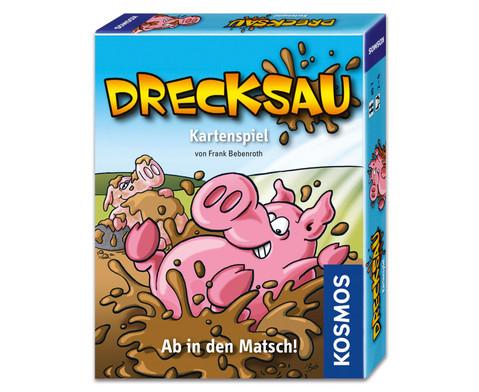 Kartenspiel Drecksau-1