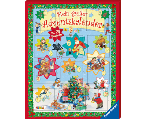Mein grosser Adventskalender-1