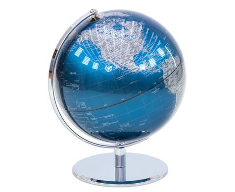 Globus Blueplanet Hoehe 30 cm Durchmesser 24 cm-1
