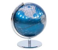 Globus Blueplanet, Höhe 30 cm, Durchmesser 24 cm