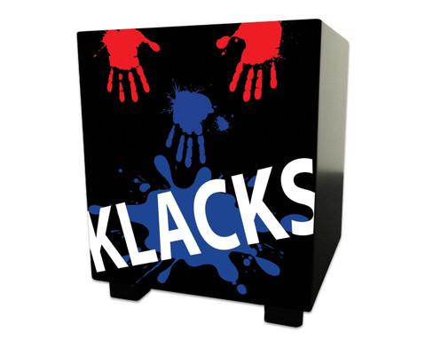 KLACKS Trommelhocker-2