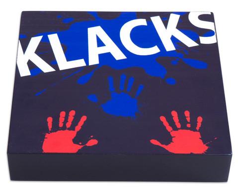 KLACKS Box-4