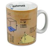 Wissensbecher Mathematik
