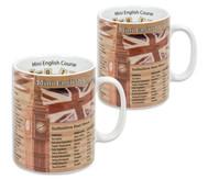 Wissensbecher Mini English Course