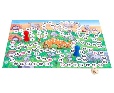 Betzold Lernspiel Katz und Maus