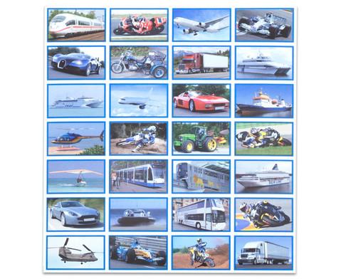 Belohnungssticker 8 Bogen-23