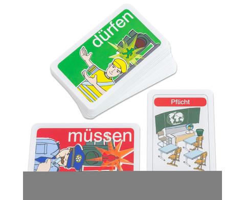 Deutsch lernen - Modalverben-3