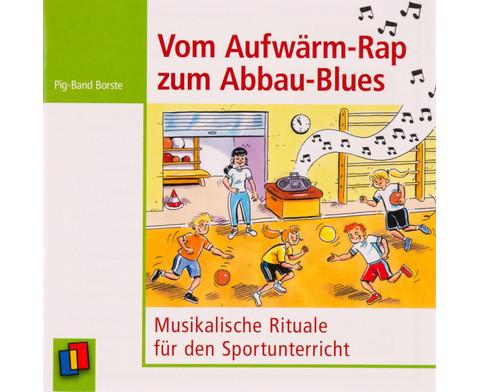 CD - Vom Aufwaerm-Rap zum Abbau-Blues-4