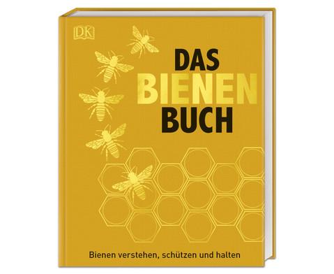 Das Bienen Buch-1