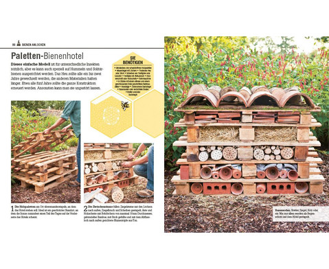 Das Bienen Buch-3