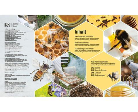 Das Bienen Buch-4