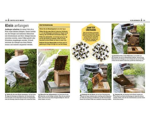 Das Bienen Buch-8