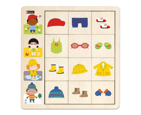 LudiTab Puzzle Schau genau-4